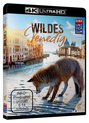 4K-UHD 野性威尼斯 2014 WILD VENICE (2014)
