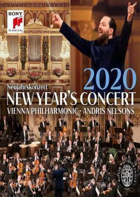 BD50-2D 2020维也纳新年音乐会