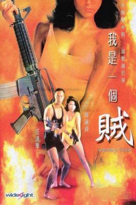 我是一个贼 1995 豆瓣6.4 任达华 邱淑贞领衔经典港产警匪片