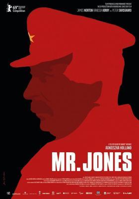 琼斯先生 2019 豆瓣7.3 MR. JONES (2019) 提名柏林影展金熊奖的惊悚传记佳作