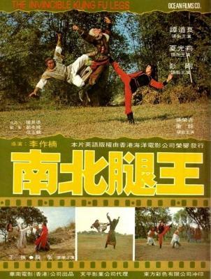 南北腿王 1980 评分6.9 功夫片极品佳作