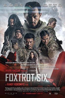 狐步六号 Foxtrot Six (2019) 高清版