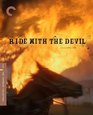 与魔鬼共骑(导演剪辑版) RIDE WITH THE DEVIL (1999)豆瓣评分7.6分
