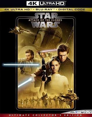 4K-UHD 星球大战前传2:克隆人的进攻 STAR WARS: EPISODE II ATTACK OF THE CLONES (2002)