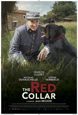红项圈 LE COLLIER ROUGE (2018) 史诗级战争场面
