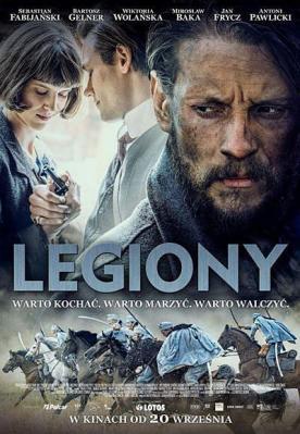 军团 LEGIONY (2019) 豆瓣评分 6.5