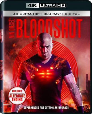 4K-UHD 喋血战士 豆瓣5.4 BLOODSHOT (2020)