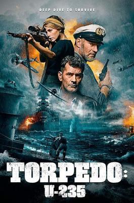 鱼雷 2019 TORPEDO (2019)