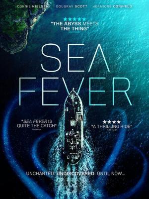 躁海袭击/海热症 2019 评分5.3 SEA FEVER (2019)