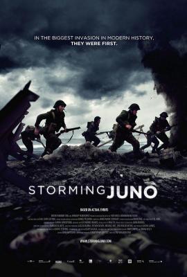 登陆朱诺滩 2010 豆瓣7.2 STORMING JUNO(2010)