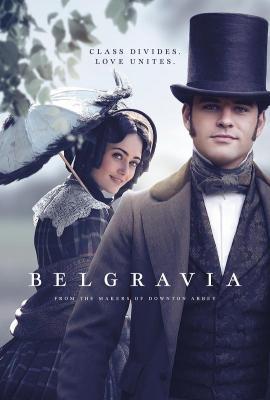 贝尔戈维亚 2020 2碟 豆瓣8.3 高清版 BELGRAVIA(2020)