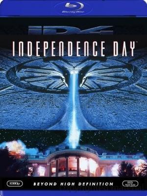BD50 独立日1 天煞地球反击战