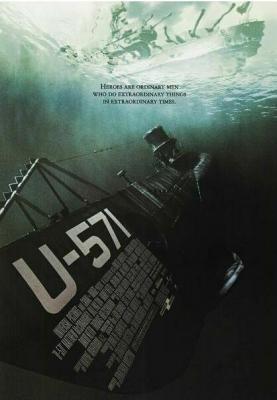 BD50 猎杀U-571/深海任务U-571/U-571风暴(2000)