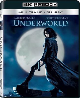 4K-UHD 黑夜传说1/妖夜寻狼/决战异世界 UNDERWORLD (2003) 豆瓣7.4