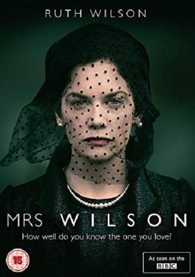 BD50-2D 威尔森夫人 2018 评分8.1
