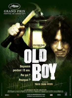 BD50-2D 老男孩 韩版 豆瓣评分8.2(2003)