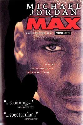 极限乔丹 MICHAEL JORDAN TO THE MAX(2000)