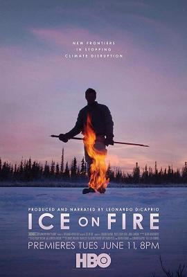 燃冰之急-冰上火 评分 7.7 ICE ON FIRE 2019