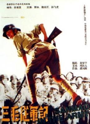 三毛从军记 1992 评分8.5 高清版