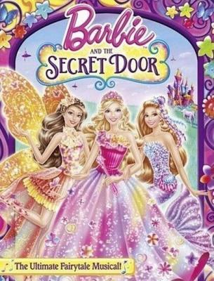 芭比之秘密之门Barbie and the Secret Door(2014)
