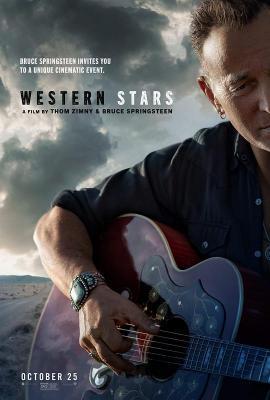 西部明星/西部之星 WESTERN STARS 2019 豆瓣评分7.5分