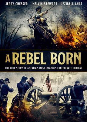 叛乱的诞生 2019 A Rebel Born (2019) 独家2019年美国战争动作新片 高清版