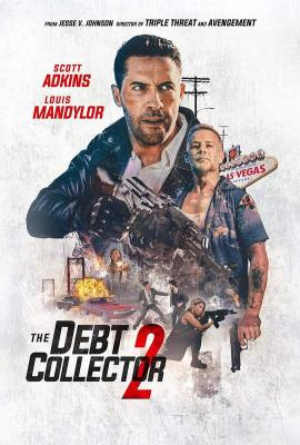 讨债人2 THE DEBT COLLECTOR 2 (2020) 高清版