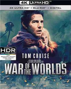 4K-UHD 世界之战/世界大战 2005 评分6.6