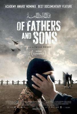 恐怖分子的孩子 2017 豆瓣8.5 高清版 OF FATHERS AND SONS (2017) 提名奥斯卡最佳纪录长片