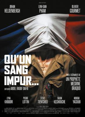 不洁净的血 (2020) (本片根据阿尔及利亚战争真人真事改编,法国2020年最新战争新片!)