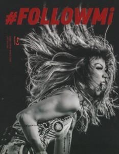 4K-UHD 2019郑秀文世界巡回演唱会 FOLLOWMI